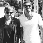 Review: Francois van Coke & Arno Carstens at Acoustics Underground