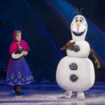 Review: Disney on Ice – World of Enchantment