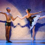 Review: Peter Pan and Tinkerbell