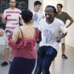 Fun Dance Classes in Cape Town