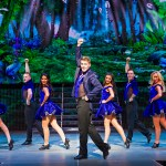 Review: Lord of the Dance