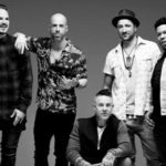 Daughtry Live in SA