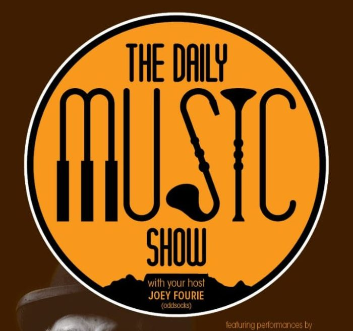 The Daily Music Show
