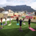 Yoga-Play's Rooftop Yoga Sessions