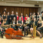 The Lady Day Big Band: SA Songbook