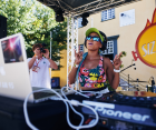 Sizzled Summer Music and Food Fest