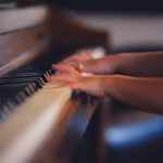 WSL Piano Masterclasses and Concerts
