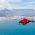NAC Helicopters Cape Town Tours