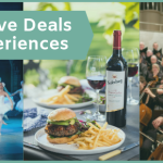 Exclusive Deals & Experiences