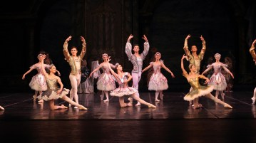 Cape Town City Ballet presents Sleeping Beauty
