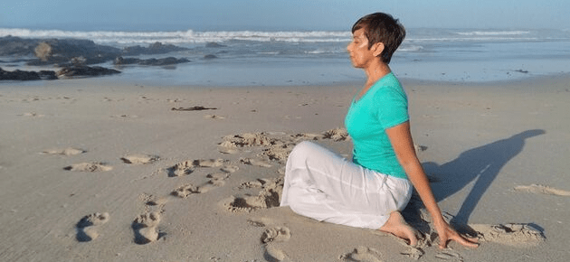 Finding Mindfulness in the Mother City