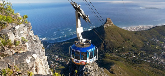 Cableway 90th Anniversary October Offer