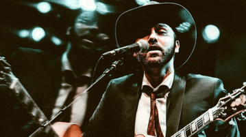 Cape Open Air | Shakey Graves
