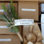 Food and Meal Deliveries Straight From the Winelands