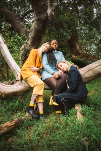 Orah & The Kites Release New Single   Inkwell