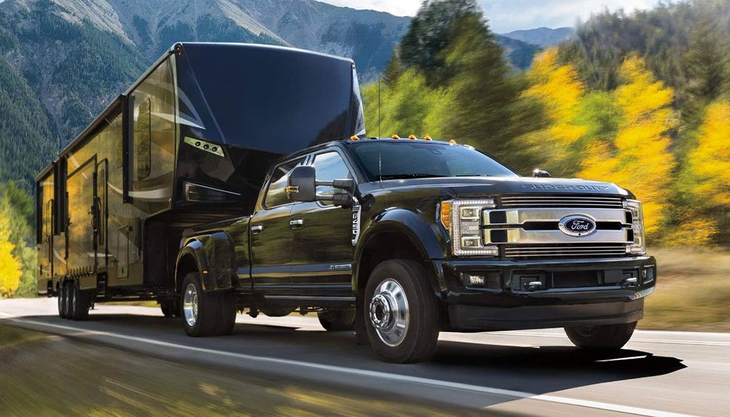 Best Luxury Truck The Most Expensive Pickups You Can Buy