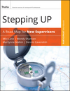 Stepping Up: A Road Map for New Supervisors, Participant Workbook (0787987158) cover image