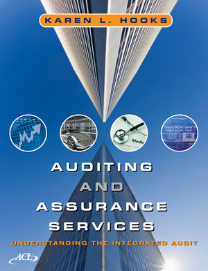 Auditing and Assurance Services: Understanding the Integrated Audit, 1st edition (EHEP001503) cover image