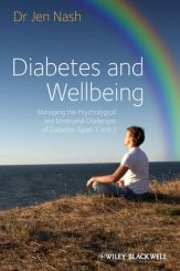 Diabetes and Wellbeing by Dr. Jen Nash