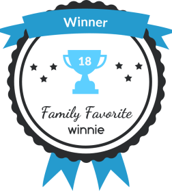 2018 Winnie Family Favorite Award