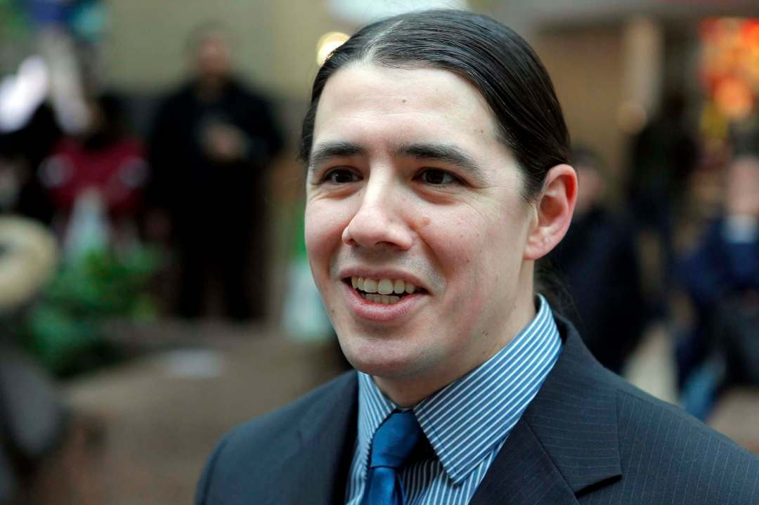 BORIS MINKEVICH / WINNIPEG FREE PRESS FILES</p><p>Winnipeg Centre MP Robert-Falcon Ouellette: 'We're afraid, that getting so close to this goal of giving someone their birthright back… might never come to realization'</p>