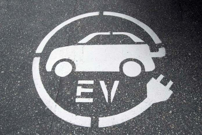 ndp proposes mass electric-vehicle conversion to prevent hydro rate