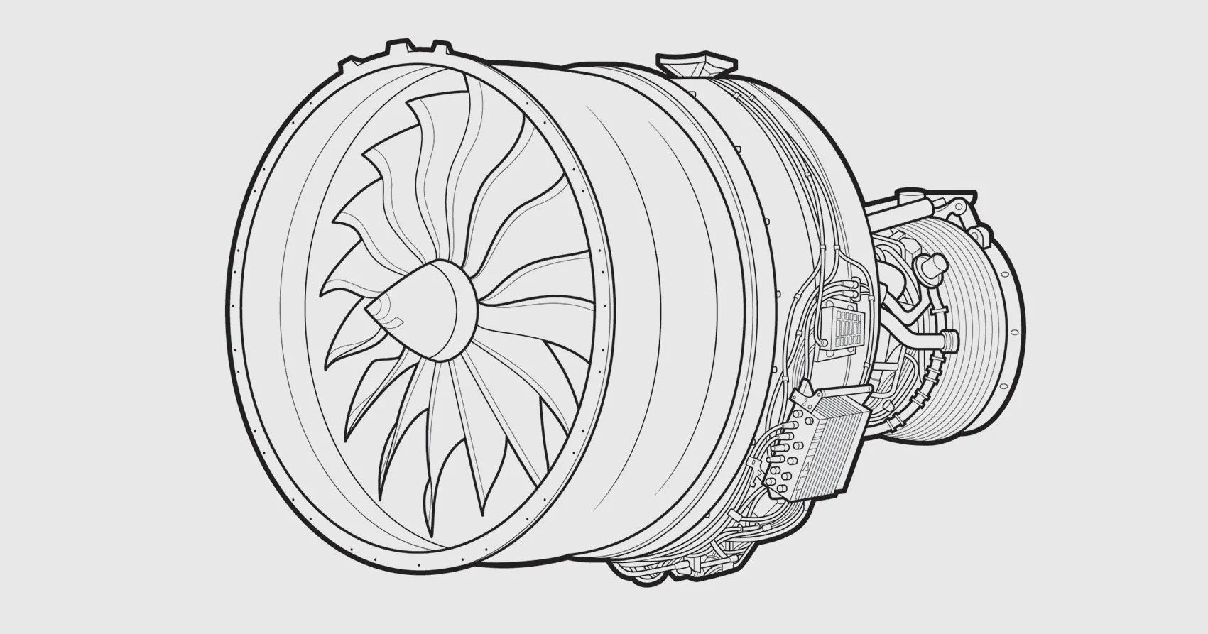 Boeing S New Ge9x Jet Engine Proves Bigger Is Better
