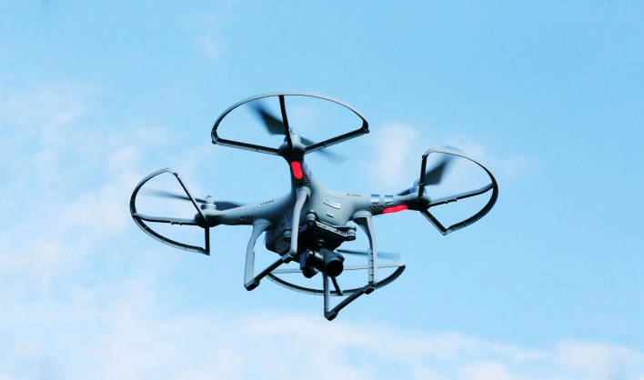 the physics of how drones fly   wired