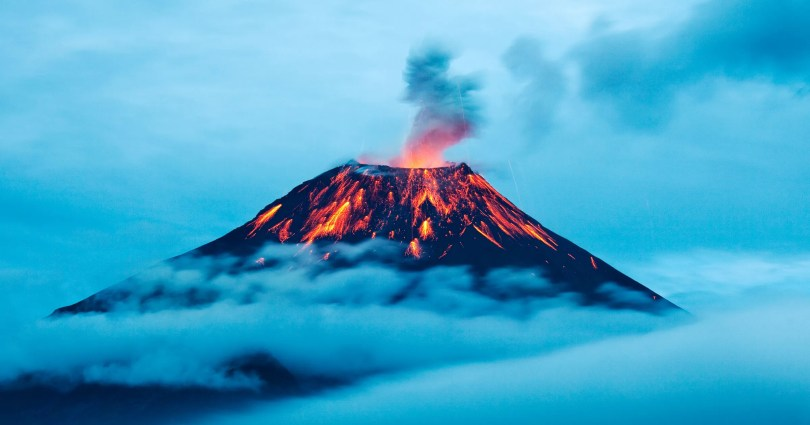 The 'Most Dangerous' Volcano Can Be a Tricky Thing to Pin Down   WIRED