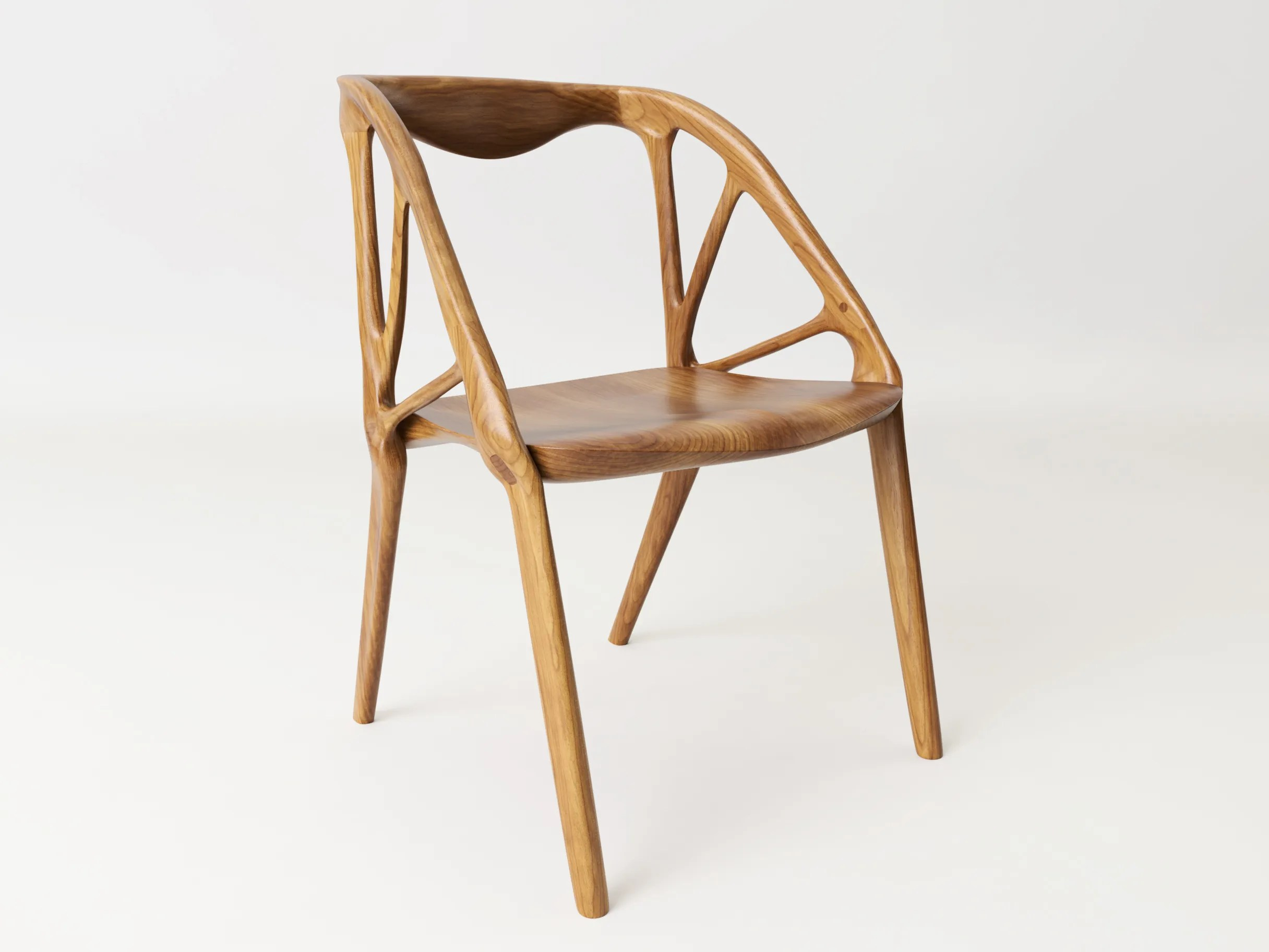 So Algorithms Are Designing Chairs Now