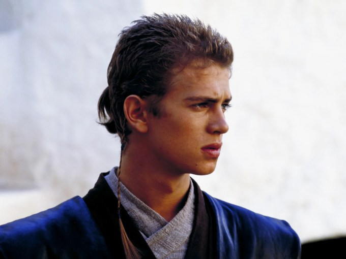 a definitive ranking of the best hair in the star wars
