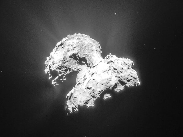 Asteroid Miners Can Learn a Lot From Philae's Bumpy ...