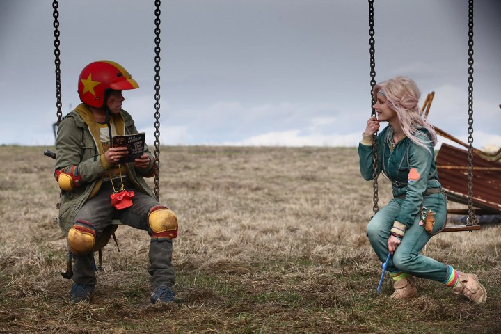 Image result for turbo kid