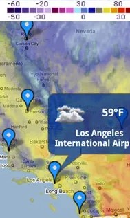 HD Decor Images » The Weather Channel   WIRED The information options in the Weather Channel s app range from quick  do I need a coat glances to full on storm geek maps and data