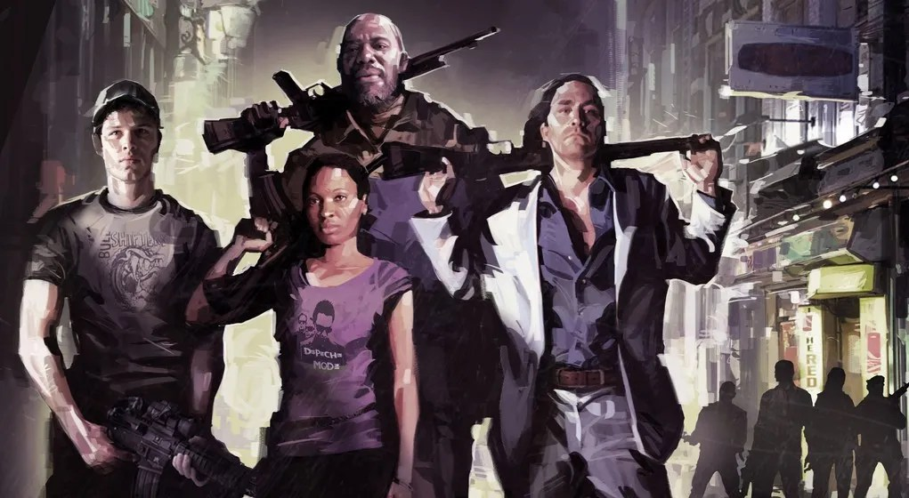 Hands-On: Left 4 Dead 2 Mutates With The Passing | WIRED