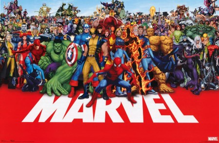 An Intro To Marvel For Newbies | WIRED