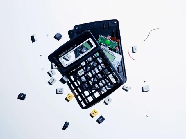 Ditch That Scientific Calculator