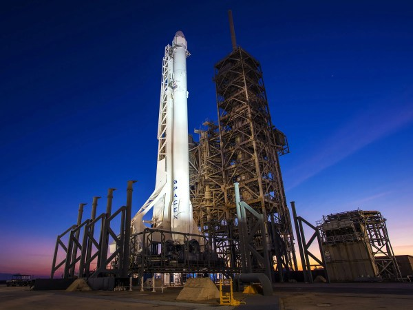 SpaceX Will Lose Millions on Its Taiwanese Satellite ...