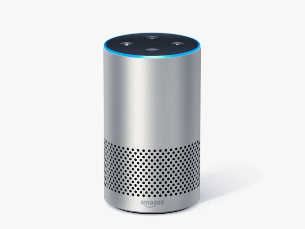 Amazon Introduces a Prettier, Bassier Echo | WIRED