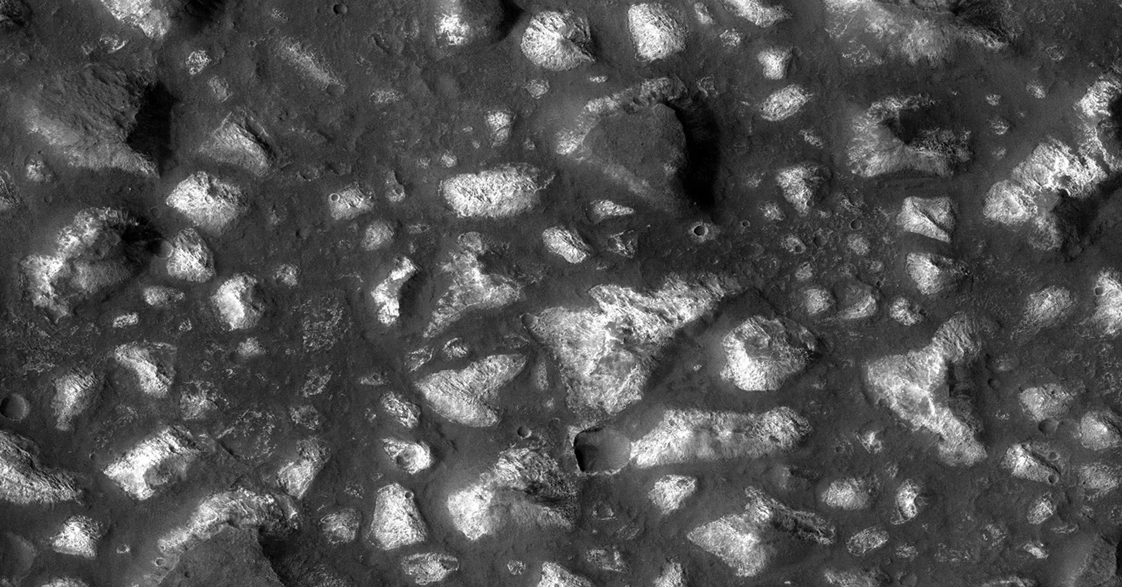 Space Photos On Mars Clues About The Origin Of Life