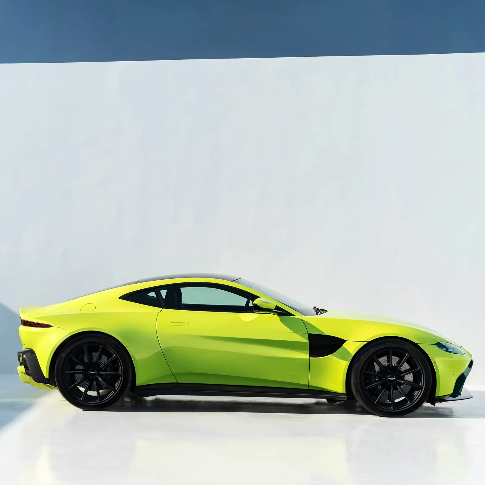 Sports Cars   Latest News  Photos   Videos   WIRED Aston Martin Rolls Out Its Smartest  Affordable  Car Yet