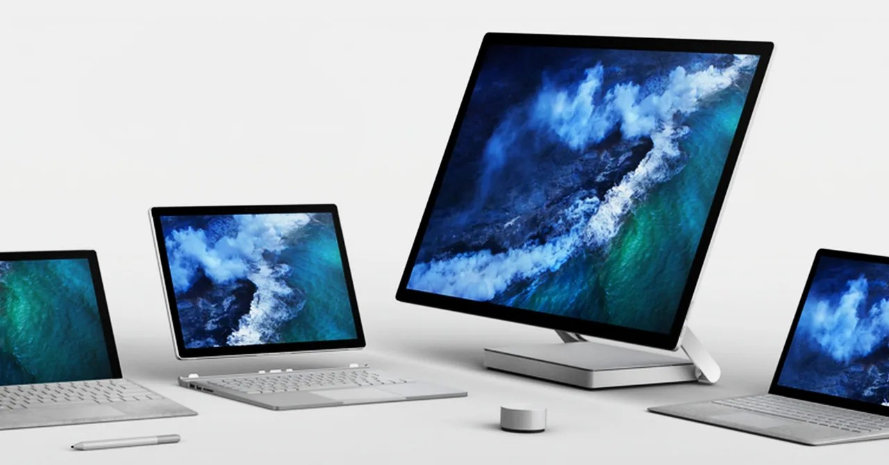 Photo of Which Microsoft Surface Device Should You Buy?