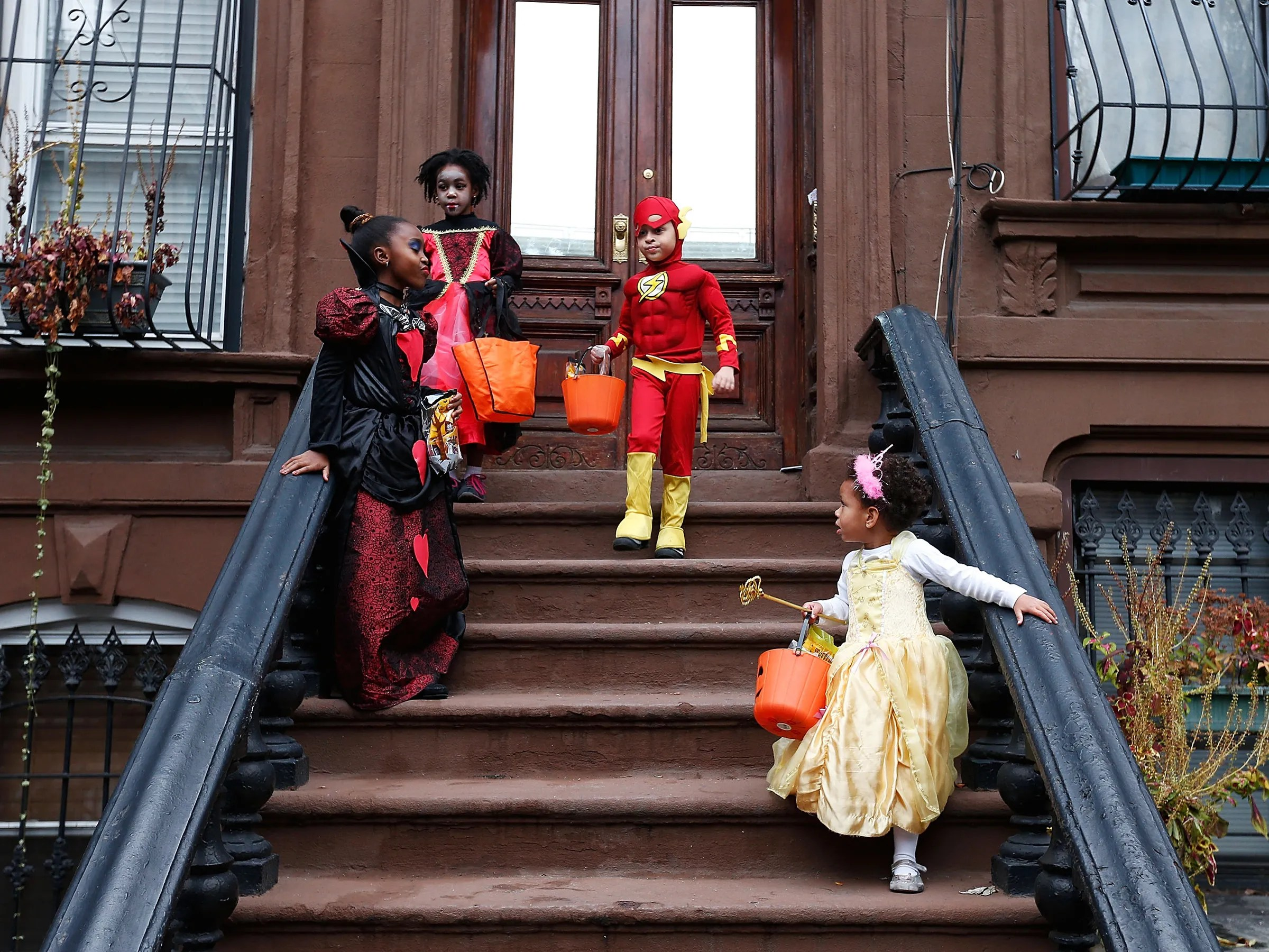 Halloween Tips And Tricks For Safer Trick Or Treating