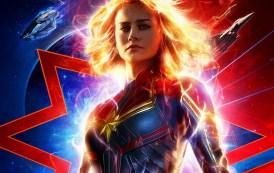 Κριτική ταινίας: Captain Marvel