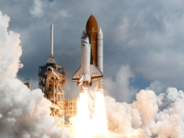 NASAs Space Shuttle Rises From the Dead to Power New