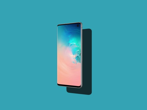 Samsung Galaxy S10 Review: The New Best Android Phone | WIRED