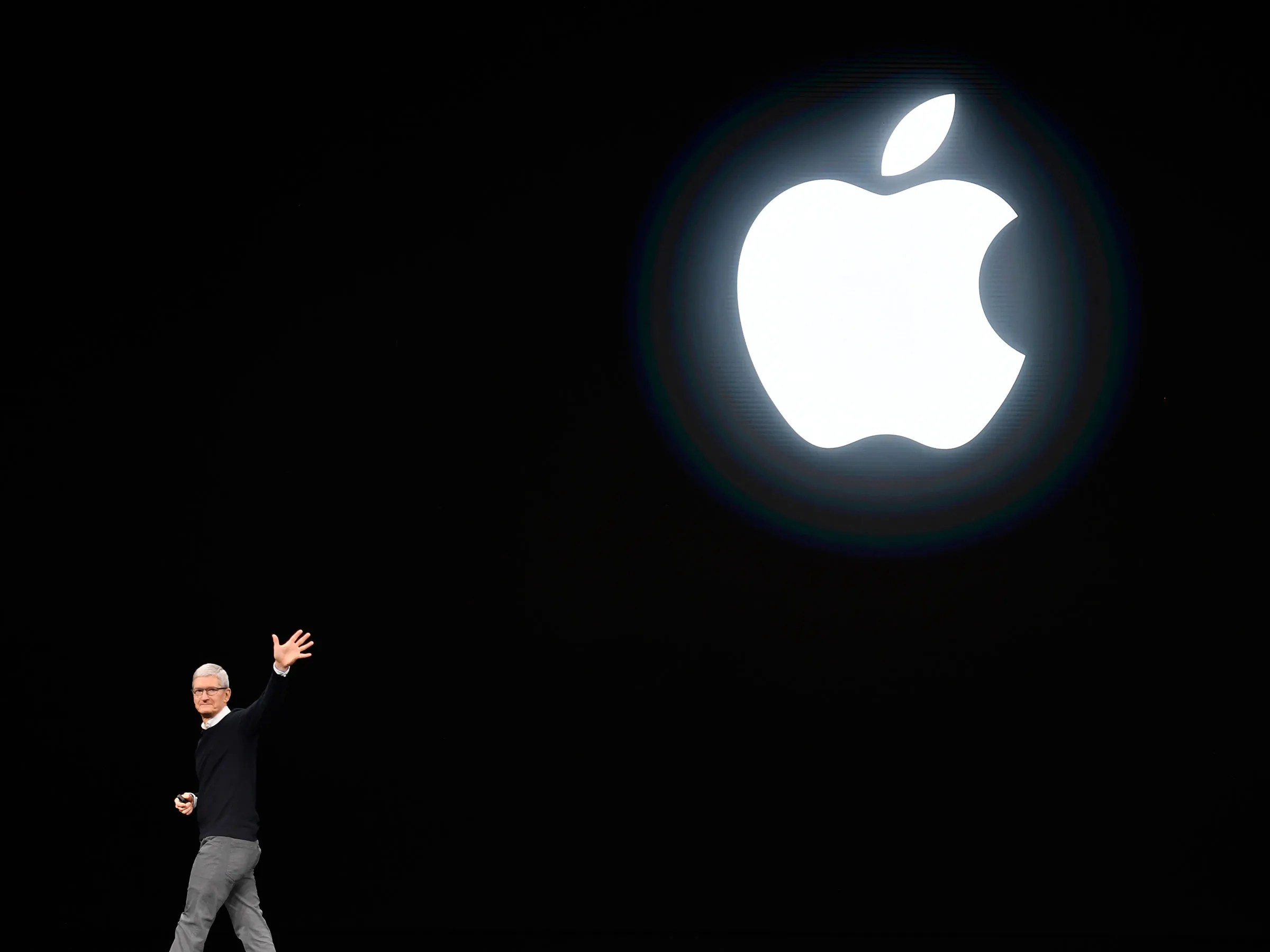 Here Are All The New Services Apple Announced Today
