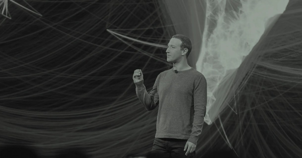 Chris Hughes Is Proper: We Ought to Dismantle Fb 2