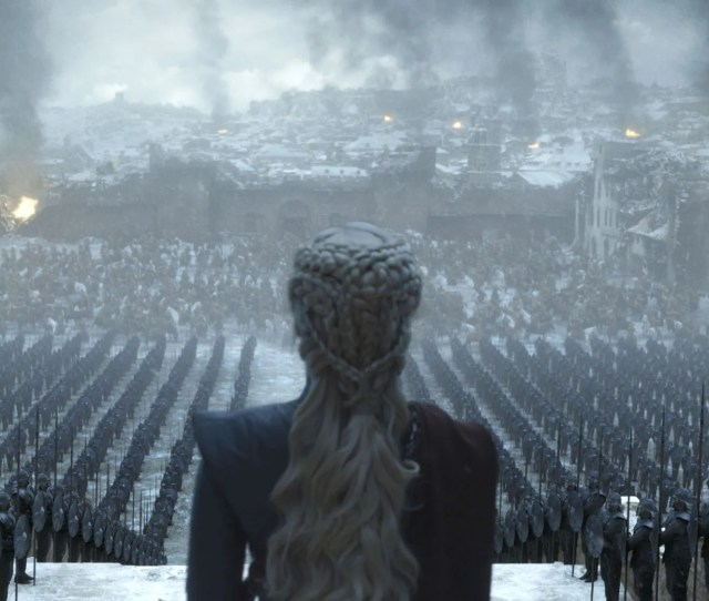 What We Need From The Game Of Thrones Finale