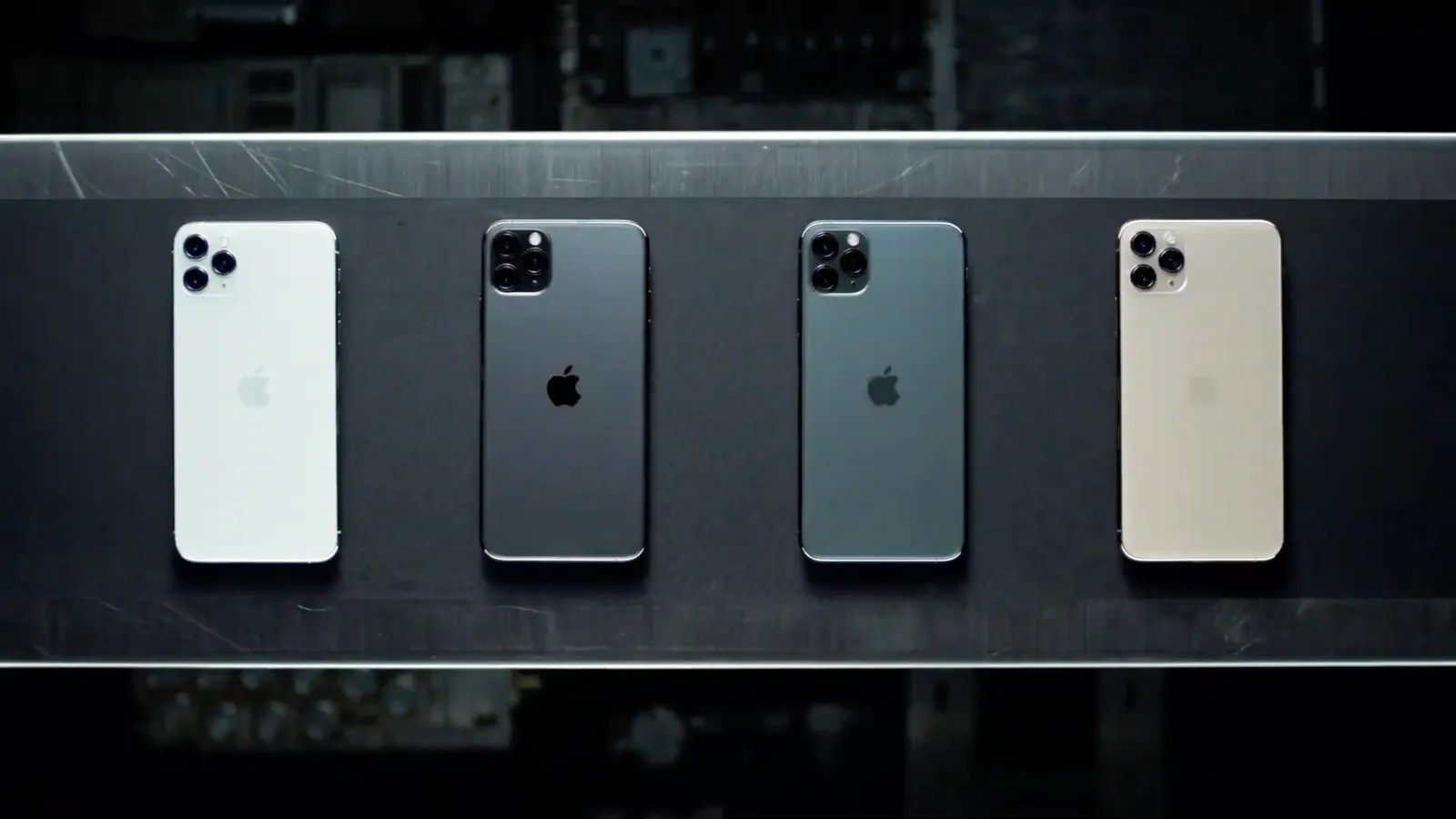 Iphone 11 And Iphone 11 Pro Price Specs Release Date Wired